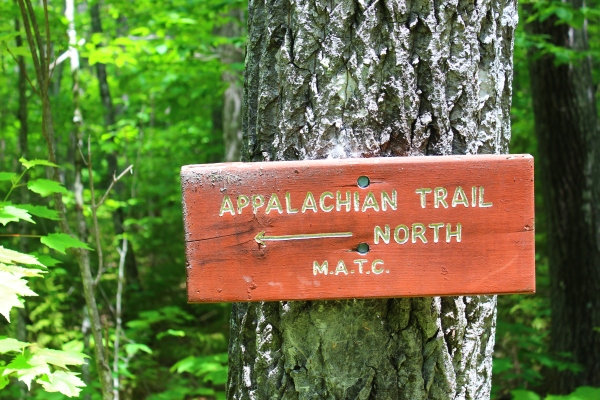 Four Days on the Appalachian Trail: Gulf Hagas to Abol Bridge