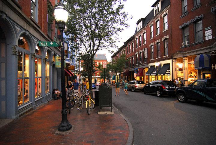 Best Restaurants Biddeford Maine